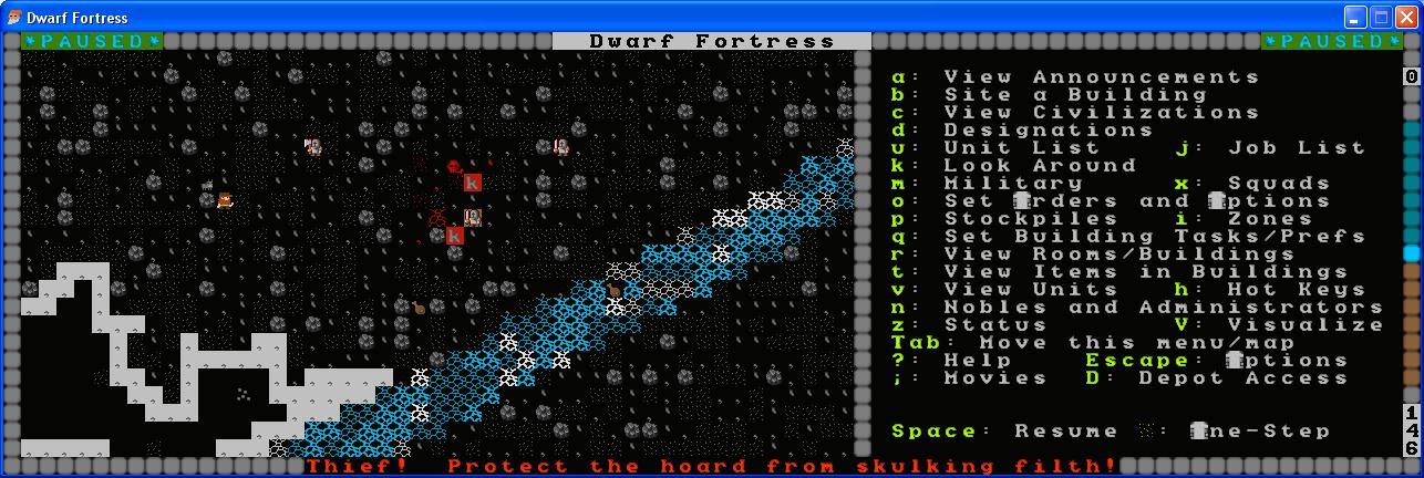 Dwarf Fortress Train Dogs