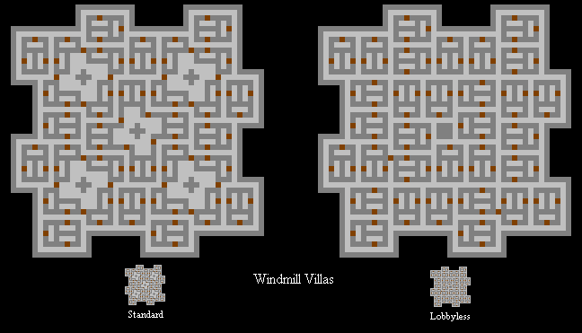 DF2014:Bedroom design - Dwarf Fortress Wiki
