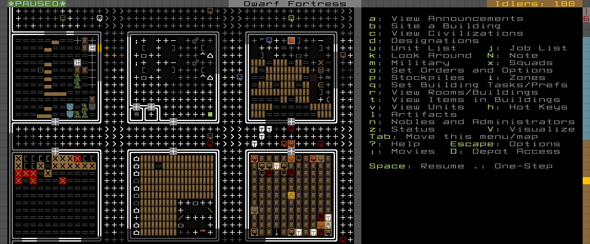 dwarf fortress tile set - digitalspace info