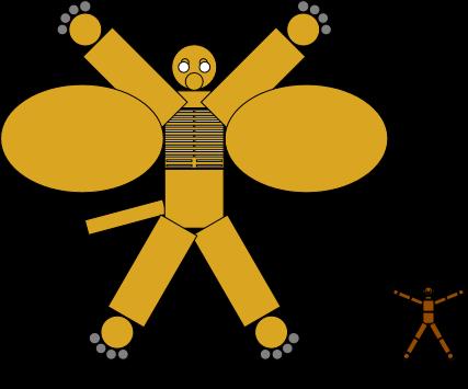 Giant Cave Spider Dwarf Fortress DF2014:Titan - ...