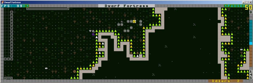 Giant Cave Spider Dwarf Fortress Bloodline:Tinbo...