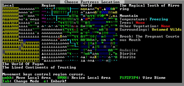 Giant Cave Spider Dwarf Fortress Seed archive - ...