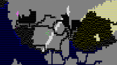 Giant Cave Spider Dwarf Fortress v0.31:Release i...