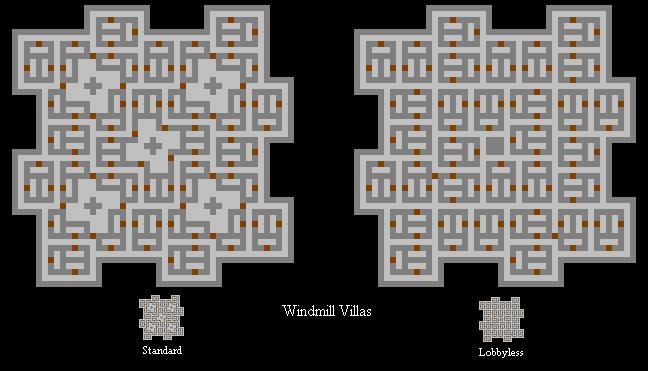 DF2014:Bedroom design - Dwarf Fortress Wiki